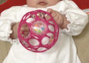 おすすめおもちゃ「オーボール」
