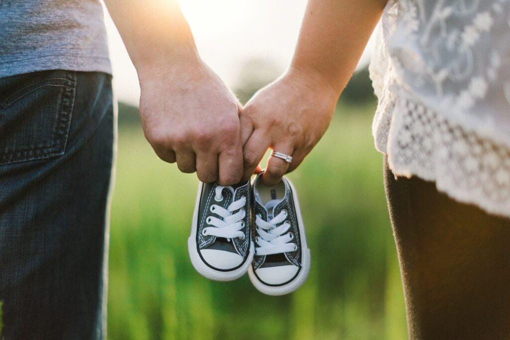 妊娠初期に夫ができること:まとめ