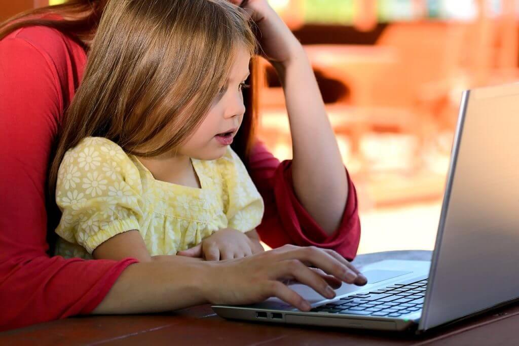 子供の集中力・忍耐力を身につけることに注力する