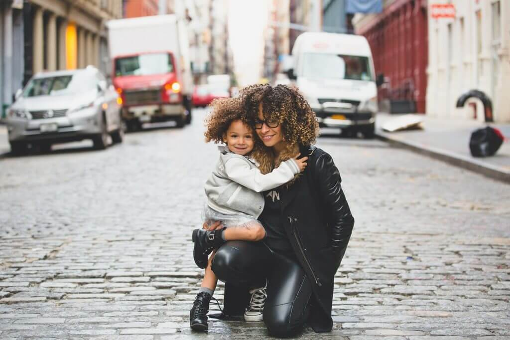子育てと仕事の両立