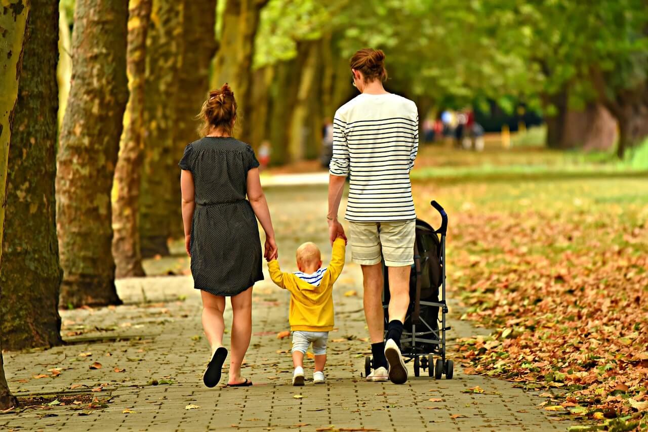 仕事と子育てを前向きにうまくこなせる方法「もっとパパを巻き込む」