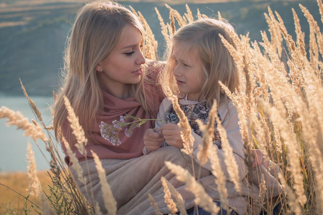 仕事と子育てを前向きにうまくこなせる方法「子どもに正直に話す」