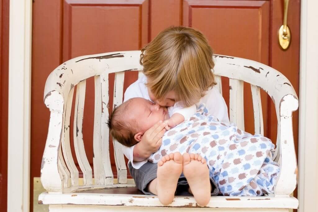 赤ちゃん語・幼児語を使わない