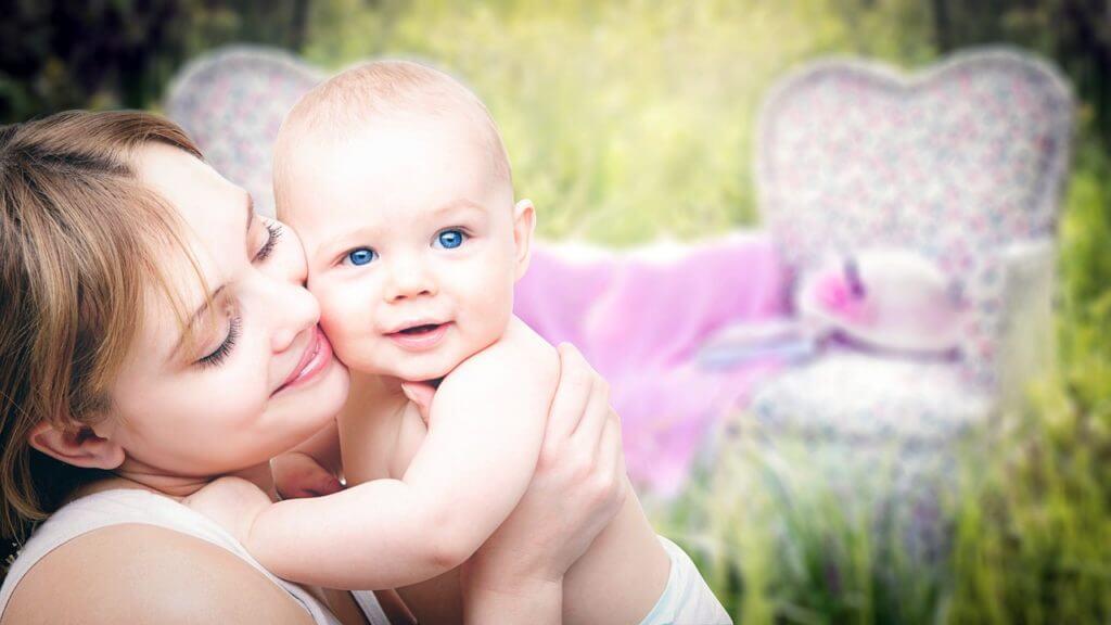 赤ちゃんが言葉をたくさん話せるようになる教え方