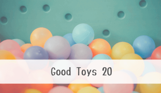 おすすめ知育玩具20選
