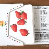 【くもん くだものやさいカード レビュー 】語彙が増える公文式カード